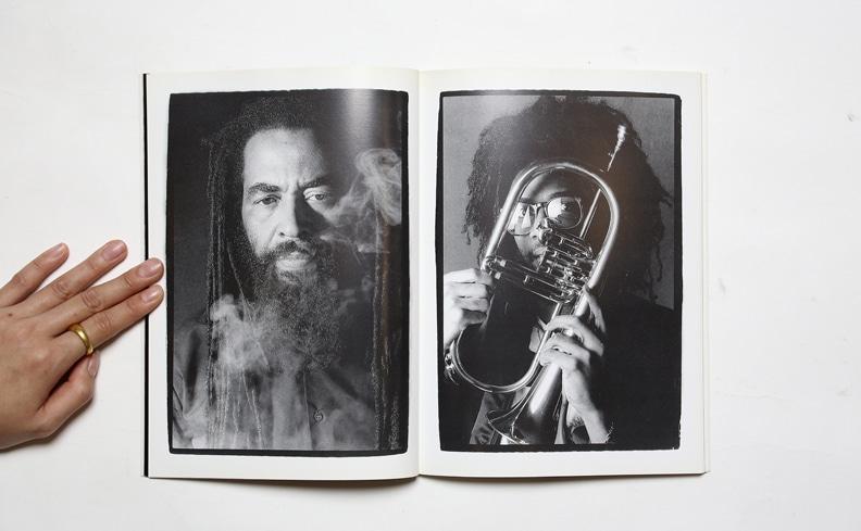 "The Maverick Lensman: Reggae in View | サイモン ""マヴェリック"" バックランド"