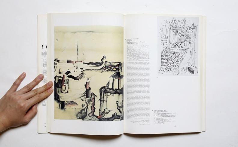 Yves Tanguy | イヴ・タンギー