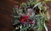 クリスマスリース | ふたつの月