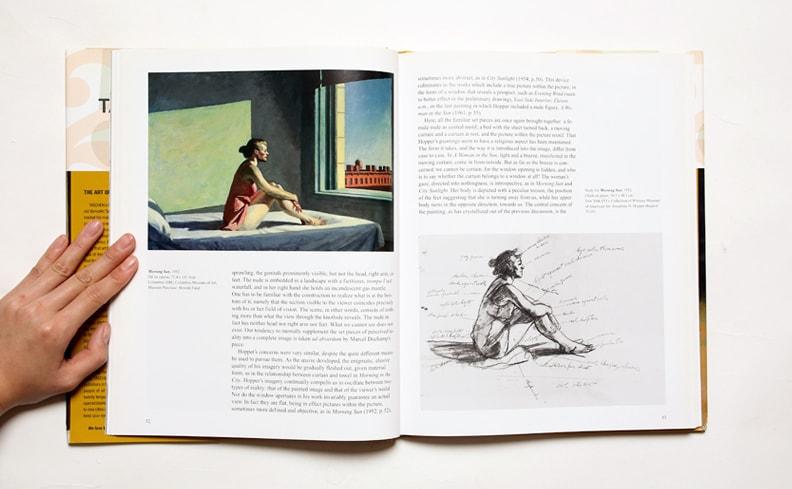 Hopper | Ivo Kranzfelder