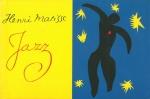 Jazz | Henri Matisse アンリ・マティス