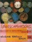 Robert Rauschenberg Werke 1950-1980 | ロバート・ラウシェンバーグ