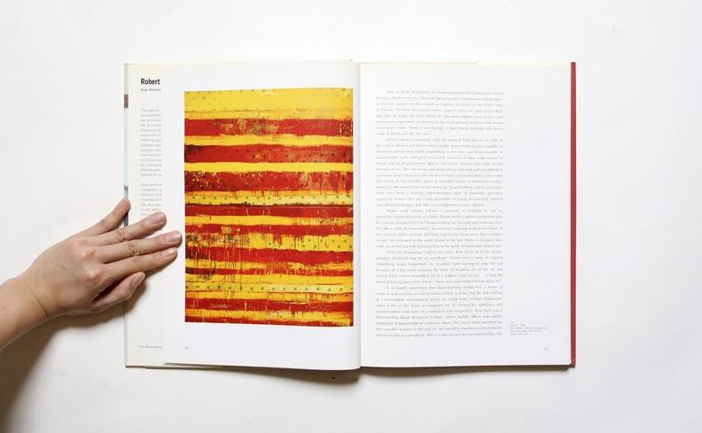 Robert Rauschenberg | ロバート・ラウシェンバーグ