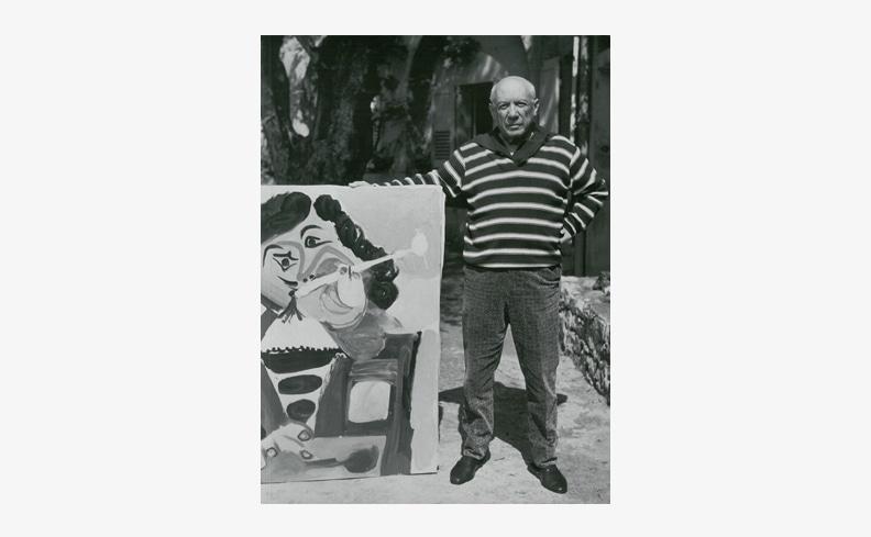 ピカソ展 ルードヴィッヒ美術館コレクション