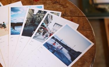 NSSG・町田宗弘デザインのフォトカレンダーを、数量限定でプレゼント!