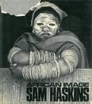 African Image | Sam Haskins サム・ハスキンス 写真集