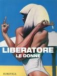 Le Donne | タニーノ・リベラトーレ Liberatore 作品集