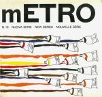 mETRO: NEW SERIES N 13 | ブルーノ・アルフィエーリ