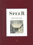 Albert Speer Architecture 1932-1942 | アルベルト・シュペーア 作品集