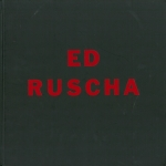 Ed Ruscha | エドワード・ルッシェ 作品集