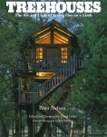 Treehouses: The Art and Craft | Peter Nelson ピーター・ネルソン