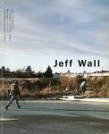 Jeff Wall | ジェフ・ウォール展 図録