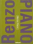 Renzo Piano | レンゾ・ピアノ 建築作品集
