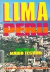 Lima Peru | マリオ・テスティーノ Mario Testinio 写真集