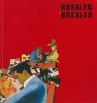 Rosalyn Drexler | ロザリン・ドレクスラー 作品集
