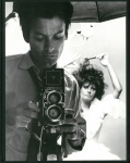 Performance | リチャード・アウェドン Richard Avedon 写真集