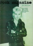 Rock Magazine vo.23