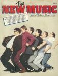 The New Music | イギー・ポップ、パティ・スミス 他