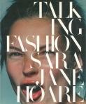Talking Fashion | サラジェーン・ホア Sarajane Hoare 写真集