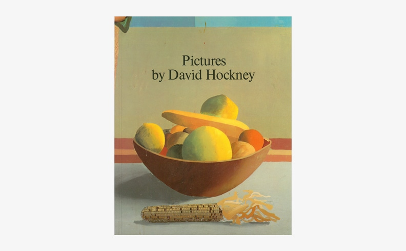 Pictures by David Hockney | デイヴィッド・ホックニー