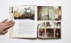 China Diary | David Hockney、Stephen Spender デイヴィッド・ホックニー、ステファン・スペンダー