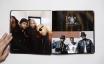 In Ya Grill: The Faces of Hip Hop   Michael Benabib マイケル・べナビ