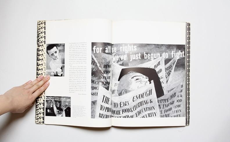 PORTFOLIO Magazine Volume1, Issue3 | アレクセイ・ブロドヴィッチ