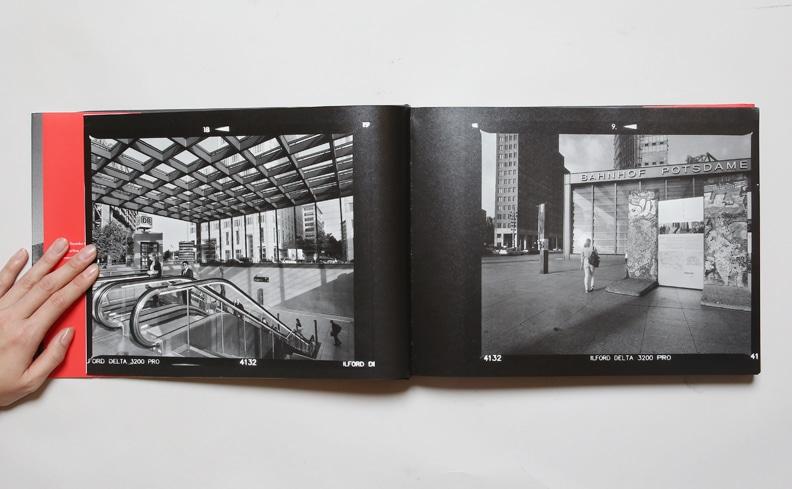 Berlin | Raymond Depardon レイモン・ドゥパルドン
