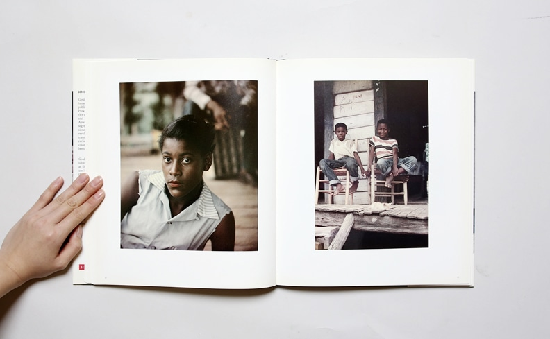 Segregation Story | Gordon Parks ゴードン・パークス