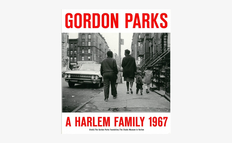 A Harlem Family 1967 | Gordon Parks ゴードン・パークス