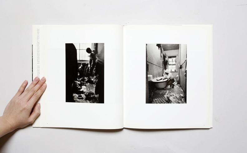 A Harlem Family 1967 | Gordon Parks ゴードン・パークス