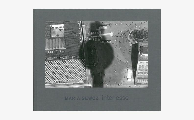 Inter Esse Berlin 1985-1987 | Maria Sewcz