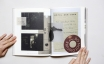 Dust Book | Aline Diepois、Thomas Gizolme
