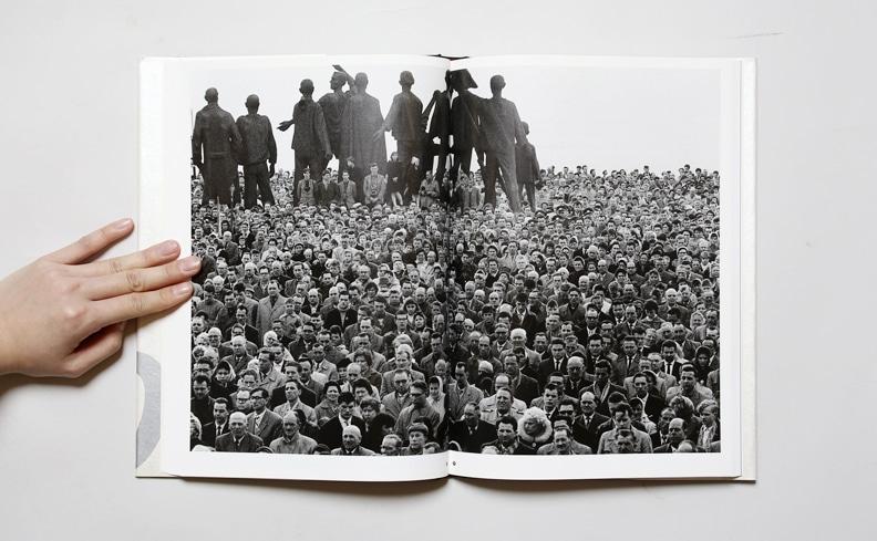 1960 長野重一写真集