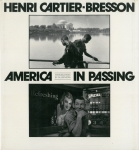 America in Passing | Henri Cartier-Bresson アンリ・カルティエ=ブレッソン