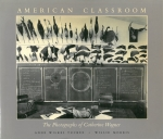 American Classroom | Catherine Wagner キャサリン・ワグナー