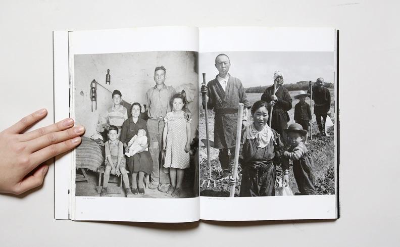 人間家族 | エドワード・スタイケン