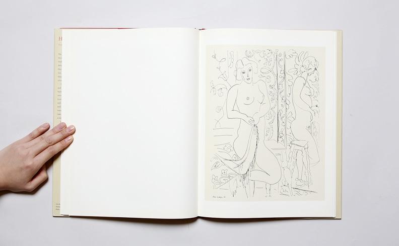 Henri Matisse: Drawings 1936 | アンリ・マティス