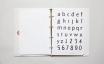 Emigre Font Book 2 | ルディ・バンダーランス