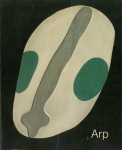 Hans Arp 1886-1966 | ハンス・アルプ