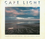 Cape Light: Color Photographs | Joel Meyerowitz ジョエル・マイヤーウィッツ