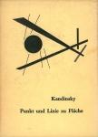 点・線・面 抽象芸術の基礎 | カンディンスキー