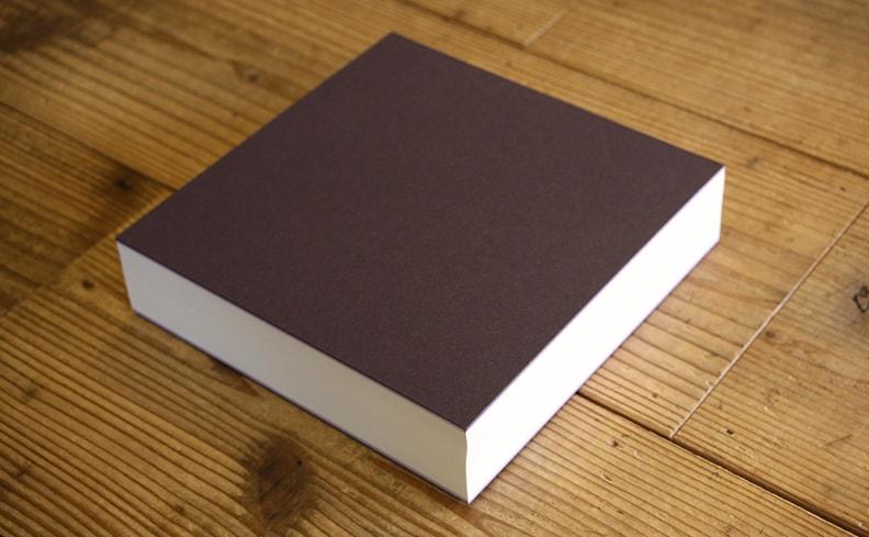 紙のミルフィーユ Note Block