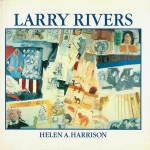 Larry Rivers | ラリー・リバース