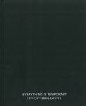 Everything is Temporary すべてが一時的なものです | 草野庸子