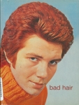 Bad Hair | James Innes-Smith