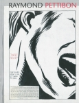 Raymond Pettibon: The Pages Which Contain Truth Are Blank | レイモンド・ペティボン