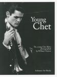 Young Chet | William Claxton、Chet Baker ウィリアム・クラクストン、チェット・ベイカー