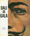 ダリ Dali de Gala | ロベール・デシャルヌ