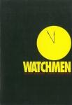 ウォッチメン Watchmen | ライアン・ムーア、デイヴ・ギボンズ